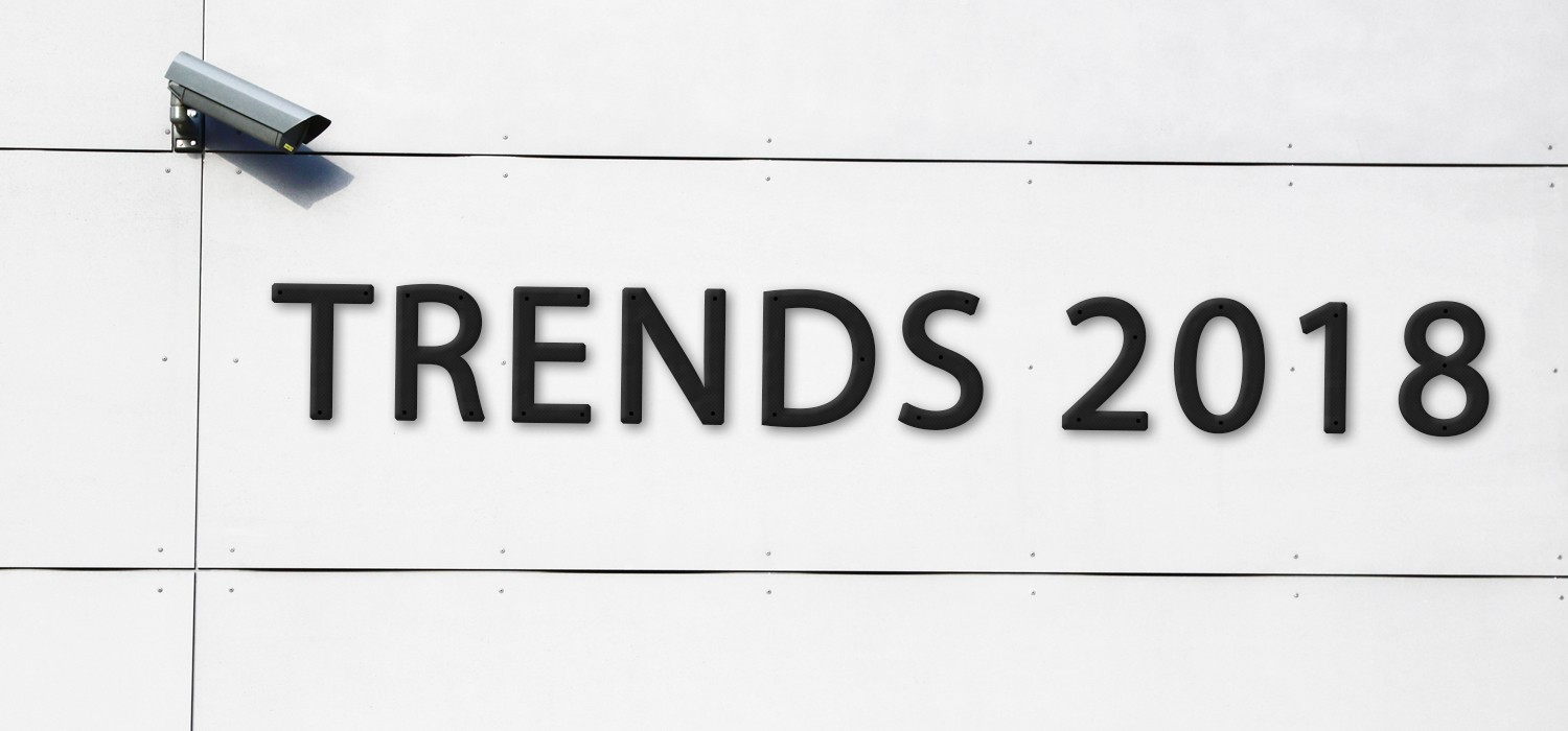 Digitale trends i 2018