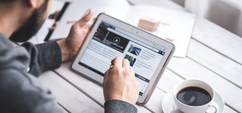 Online markedsføring i Aalborg