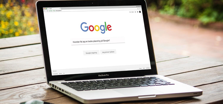 Søgemaskineoptimering SEO Guide
