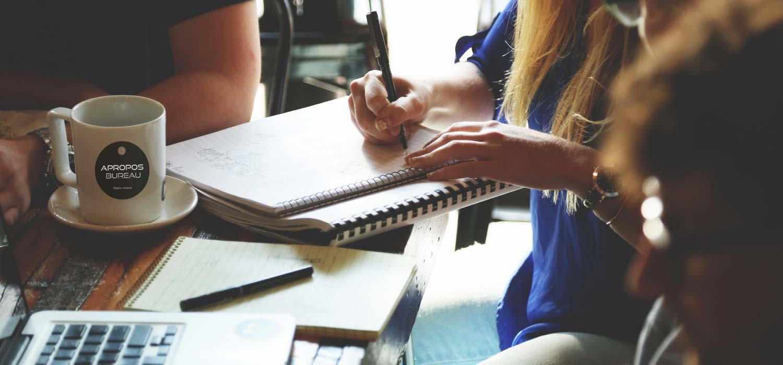 Rådgivning og marketingskonsulent