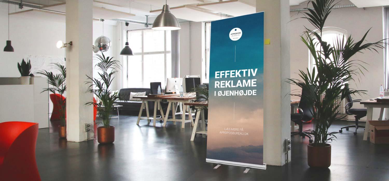 Offline markedsføring