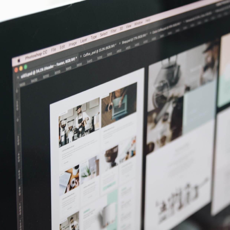 Services Grafisk Design