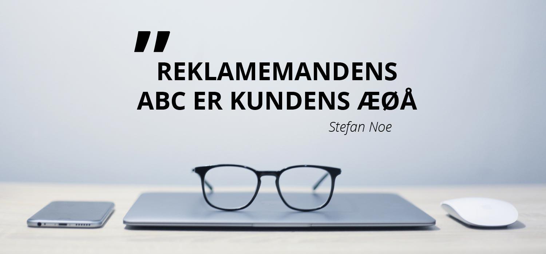 Reklamemandens ABC