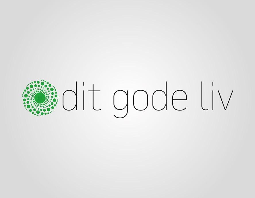 Logo til Dit Gode Liv