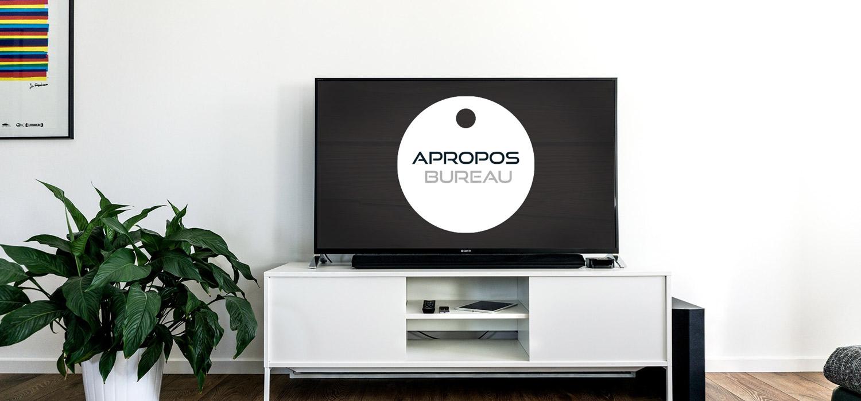 reklamefilm tv fjernsyn