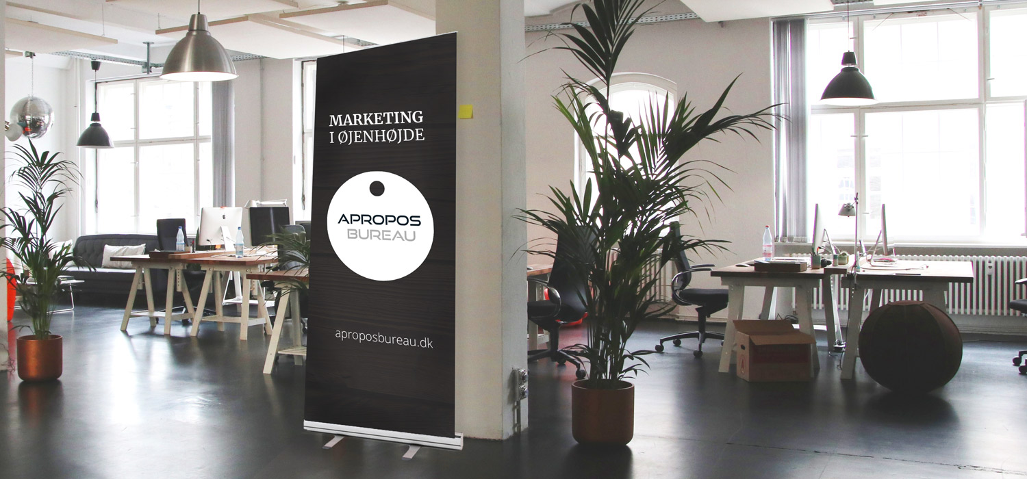 roll-up design tryk