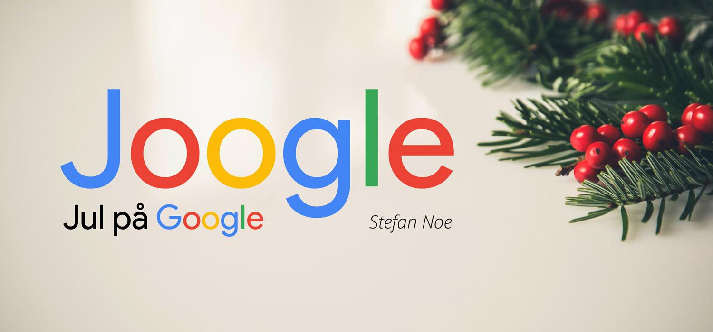 Jul på Google