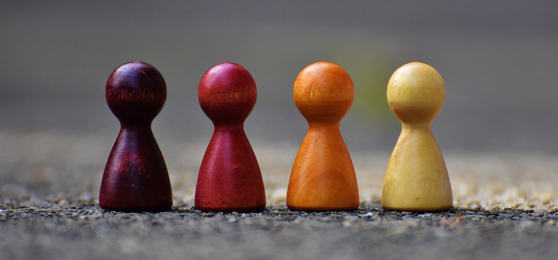 Større diversitet i reklamebilleder - ser alle mennesker ens ud?