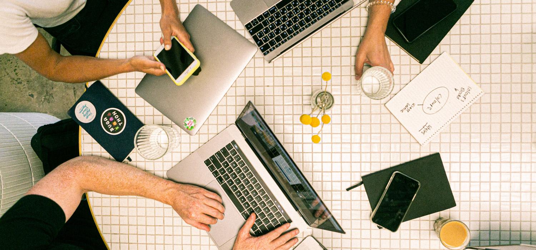 Hvordan har sociale medier fået så stor betydning?
