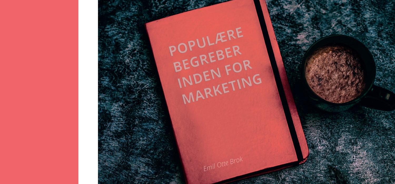 Marketing ordbog